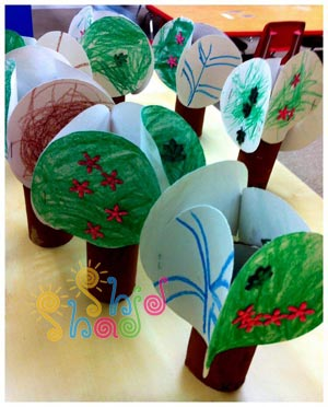 four-seasons-crafts-for-kindergarten