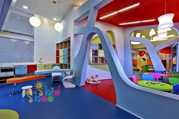 kindergarten-interiors-in-blue-color
