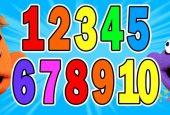 اعداد انگلیسی