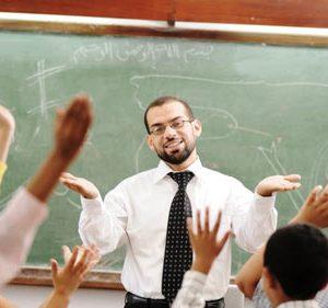 معلم کودک