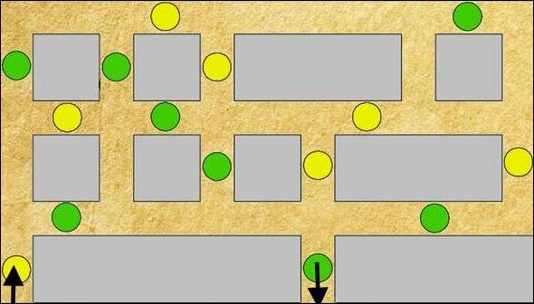 Maze Riddle